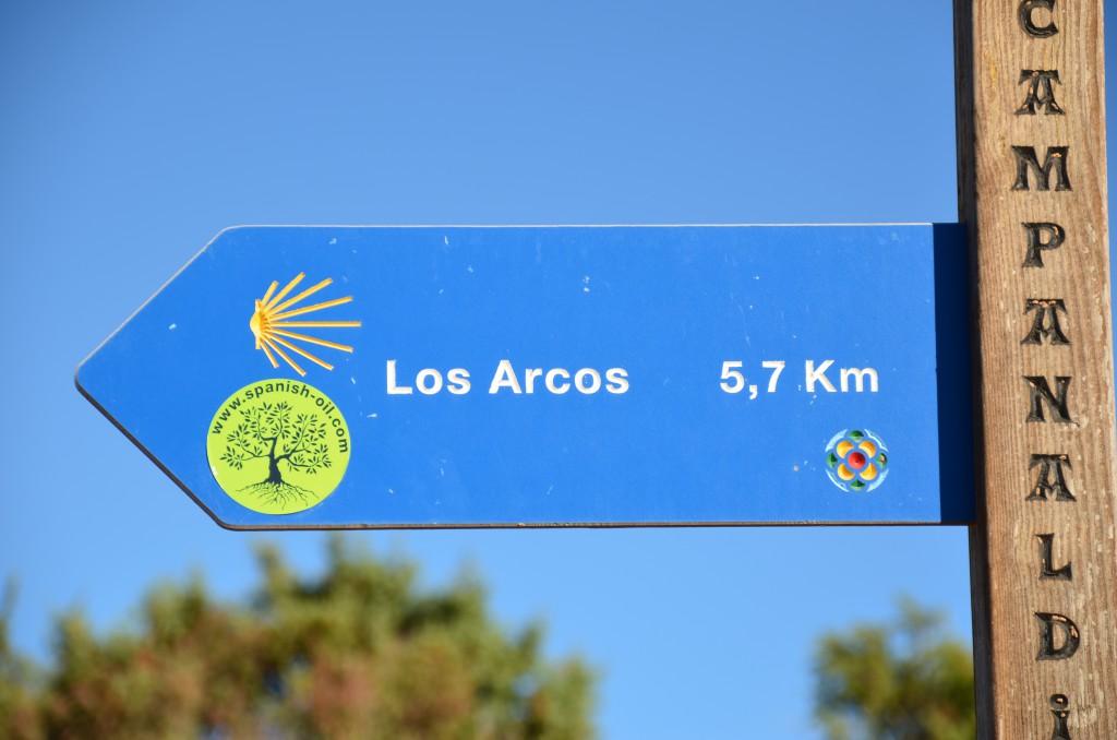 Los Arcos(ロス・アルコス)
