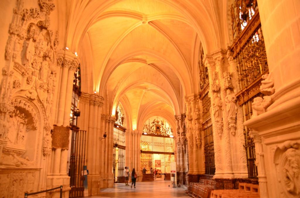 Burgos(ブルゴス)
