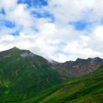 登山歴2年の登山初心者ですが、今まで登った北海道の山をアップします。