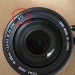 レンズを買ったらまず着けよう。一眼レフカメラのレンズ保護フィルター。