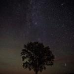 星空撮影方法