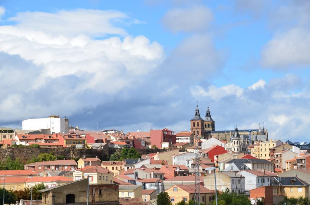 Astorga(アストロガ)</