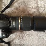おすすめ 望遠ズームレンズ 「TAMRON(タムロン) SP 70-300mm F4-5.6 Di VC USD」を買ってみた!