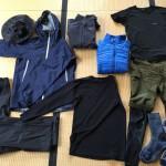 登山装備。登山初心者が日帰り登山から縦走テント泊へのステップアップに必要なもの。