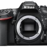 Nikon(ニコン)のAPS-C新機種D7200,D5500,D3300の違いを比較検証しました。
