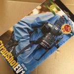 登山用おすすめカメラストラップ「コットンキャリア・ストラップショット」を買った。とても良い!