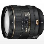 ニコンで新しい標準ズームレンズ発売。以前のレンズと違いを比較。「Nikon(ニコン) 標準ズームレンズ AF-S DX 16-80mm f/2.8-4E ED VR」が気になる。