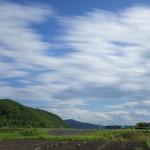 NDフィルター重ね付け。日中の空で雲を動かす。長時間ノイズ・シャッター速度・露出について。