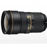 ニコン新レンズ「Nikon(ニコン) 標準ズームレンズAF-S NIKKOR 24-70mm f/2.8E ED VR」発表。先代レンズとの違い。