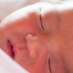 赤ちゃんマクロレンズ