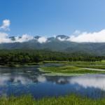 知床五湖を撮影。世界自然遺産はすごい。野生のヒグマも撮影できた!