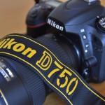 フルサイズ機!NikonD750と広角ズームレンズ16ー35㎜F4を購入!