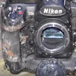 一眼レフカメラの防塵防滴性能の実力は??カメラを濡らす動画を色々まとめてみた。