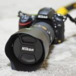 「Nikon(ニコン) 標準ズームレンズ 24-70mm f/2.8 VR 」を買ったよ!憧れの新大三元レンズ!