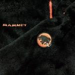 マムートのフリースがまるで着る毛布!寒い日の撮影で防寒着として優秀だよ!