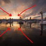 超広角での撮影で私が注意していること。超広角レンズのコツやポイント。やっとやっと98パルス。
