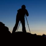 登山や旅行におすすめコンパクト三脚は?SIRUIやVANGUARDの軽量トラベル三脚が良いかも!