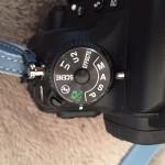 一眼レフカメラの使い方。カメラ初心者から絞り優先オート(A)でステップアップ。
