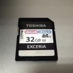 一眼レフカメラで連写止まりませんか!?連写、SDカード、連続撮影可能枚数について。