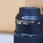 Nikon(ニコン)望遠ズームレンズ70-200㎜F4を購入!コンパクトな銘玉レンズ!
