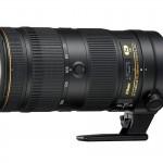 ニコン70-200㎜F4を持ってるけど「AF-S NIKKOR 70-200mm f/2.8E FL ED VR」が気になる!