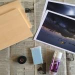 木製パネルを使って写真パネルを自作!綺麗に写真を飾れておすすめ!