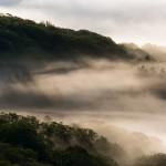 夏の雲海を美幌峠で撮影!雲海は何度見ても感動する!