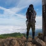 十勝連峰、富良野岳を日帰り登山!北海道らしい雄大な風景だった!