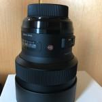 Sigma(シグマ)14㎜F1.8Artをレビュー!Nikon(ニコン)14-24㎜F2.8と比較してみる!