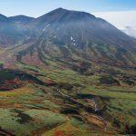 日本一早い北海道大雪山系の紅葉を見てきた!美しさとスケールに圧倒される!