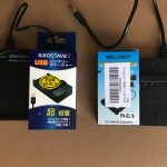 【充電スピード比較】一眼レフカメラをUSBで充電したい!又は外部電源でモバイルバッテリーを使う方法!