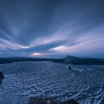 支笏湖と摩周湖で長秒撮影!この時期の北海道は撮りたいものが少ない!