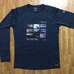 KANI×FoxfireのコラボTシャツが発売されました!撮影やアウトドアで活躍する高機能シャツ!