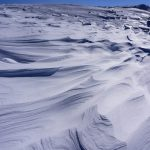 厳冬期の旭岳でシュカブラを撮影してきた!快晴のスノートレッキング。