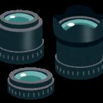 NDフィルターの運用方法!可変式NDフィルター、固定式NDフィルター、角型NDフィルター、ステップアップリングについて。