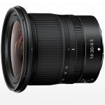 Nikon Z14-30mmf/4Sのスペックと特徴を14-24mmf/2.8と16-35mm f/4とで比較してみる!Z14-30mmf/4Sの気になる点。