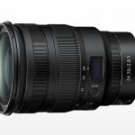 Nikon Z24-70mmf/2.8Sのスペックと特徴をZ24-70mmf/4Sと24-70mm f/2.8Eと24-120mm f/4とで比較してみる!Z24-70mmf/2.8Sの気になる点。