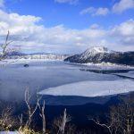 最近撮った写真。摩周湖トレッキングとモノクロ写真。