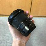 Nikon Z14-30mmf/4Sを購入しました。これから詳しくレビューしていきます。