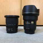 Nikon Z14-30mmf4Sをレビュー!14-24mmf2.8との比較を通してZ14-30mmf/4の解像力、逆光耐性などを知る。