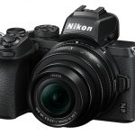 Nikon Z 50の詳細情報。他の機種との違いを確認してみる。