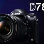 Nikon D780とD750との違い。D780の特徴をまとめる。