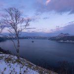トキナー opera 16-28mm F2.8で冬の摩周湖を撮影してきた!
