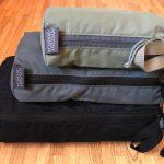 登山や旅行、普段使いにもいけるミステリーランチのゾイドバッグを買った!