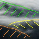 構図を組み立てる過程⑥!秋の雲海を撮影したときに考えたこと。