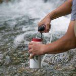MSR トレイルショットマイクロフィルターを買った。北海道でテント泊登山するなら浄水器が必須。