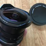 TTArtisan 7.5mm f/2 C Fisheyeの紹介。Zマウントの魚眼レンズ。